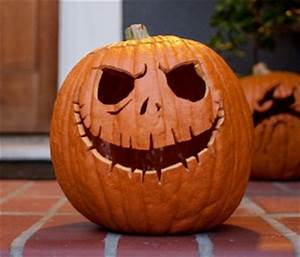 Tete De Citrouille Pour Halloween : 50 idee originali per decorare la tua zucca di halloween ~ Melissatoandfro.com Idées de Décoration