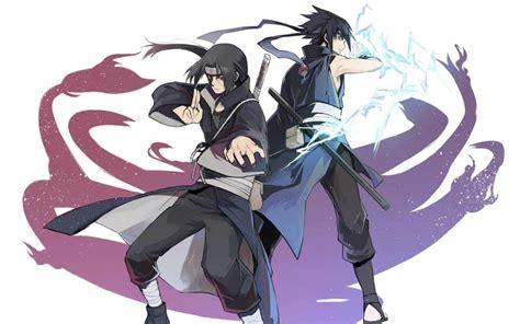 weisst du alles ueber sasuke uchiha