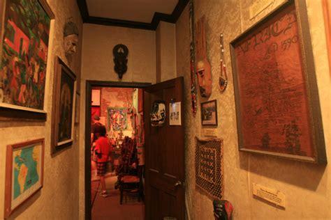 voodoo museum  orleans attraction