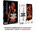 Dragged Across Concrete blu ray reviewed here....
