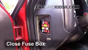 Chevrolet S10 Fuse Box : 1994 2004 chevrolet s10 interior fuse check 2003 ~ A.2002-acura-tl-radio.info Haus und Dekorationen