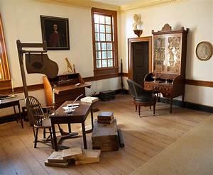 Room By Room George Washington39s Mount Vernon