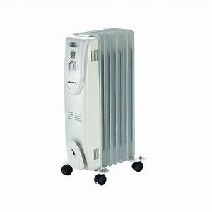 Radiateur Electrique Mobile Economique : chauffage a bain d huile est ce economique finest awesome ~ Edinachiropracticcenter.com Idées de Décoration