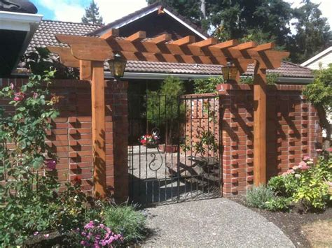 Trellis : Wonderful Trellis Design For Your Garden