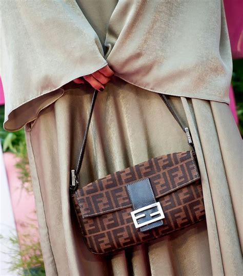 Best Fendi Bags: 8 Styles Worth Saving For | Who What Wear UK