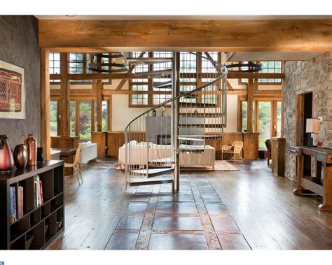 luxury converted barn homes  sale everyhome