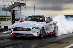Ford Mustang Mach-E Offers Remote Setup, Electric Cobra Jet 1400 Speeds to New Heights ...