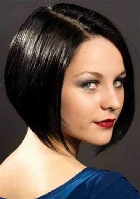 short bob hairstyles    faces