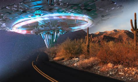 Pilots speak out about UFO sighting in Arizona | Weird ...