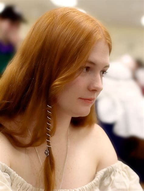 All Things Wildly Considered Redheads Really Are