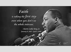 Martin Luther King Jr Quotes Faith QuotesGram