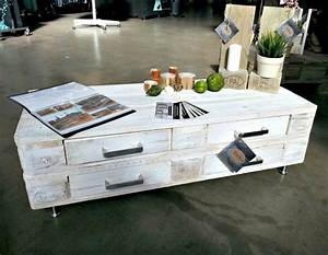 Kommode Aus Paletten : palettenholz kommode wei sideboard mit schubladen europaletten kaufen marktplatz ~ Watch28wear.com Haus und Dekorationen