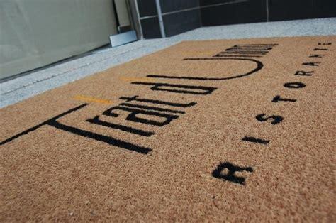 zerbini personalizzati torino zerbini su misura collegno to torino zerbini
