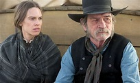The Homesman – review   cast and crew, movie star rating ...