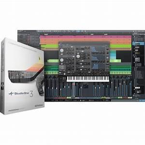 Presonus Studio One 3 Professional