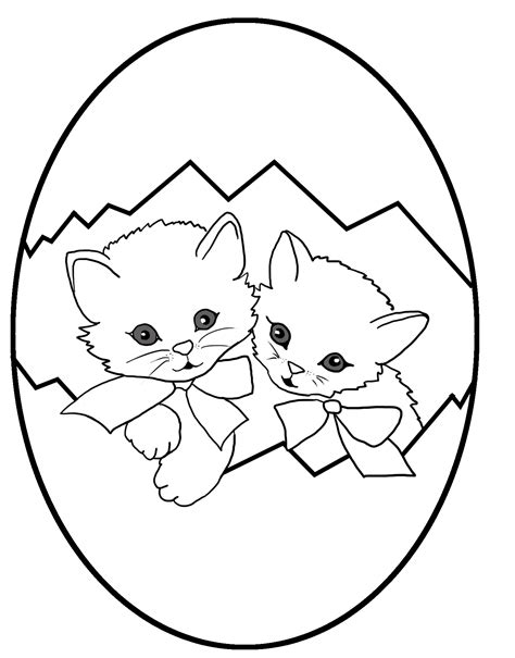 easter color sheets easter coloring pages
