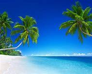 5K Beautiful Tropical Beaches Wallpaper