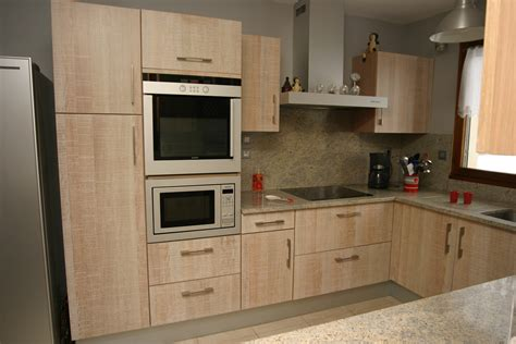 modele de cuisine am駭ag馥 cuisines contemporaines et mod 232 les de cuisines modernes