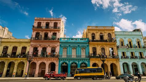 Is it safe to travel to Cuba after mysterious 'sonic ...
