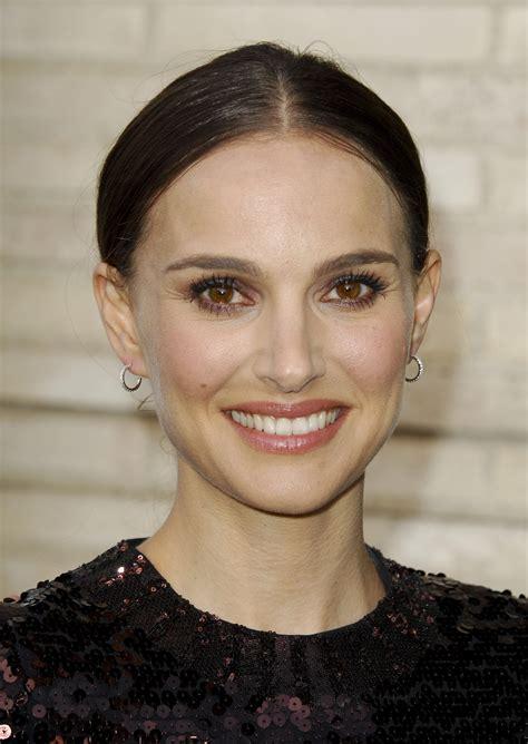 Natalie Portman Doesn Know Where Her Oscar Time