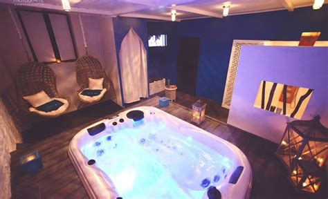 hotel avec spa dans la chambre chambre avec privatif pour quelques heures