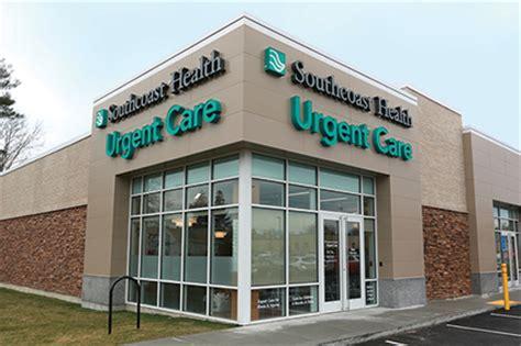 jaca architects designs sf southcoast health urgent care