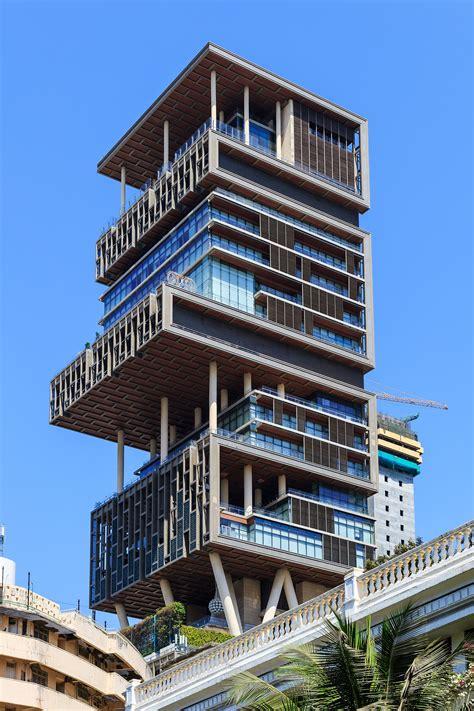 Antilia (building) Wikipedia