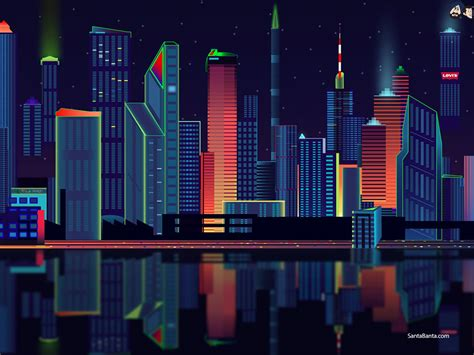Abstract Cityscape Wallpaper by Abstract Cityscape Wallpapers 99 Wallpapers 3d Wallpapers