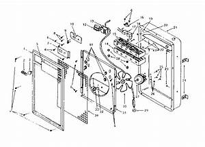Square D Electric Heater Parts