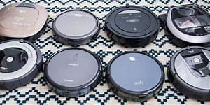 Vacuum Cleaner Comparison Chart The Best Robot Vacuums Reviews By Wirecutter A New York