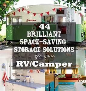 44 Brilliant Space