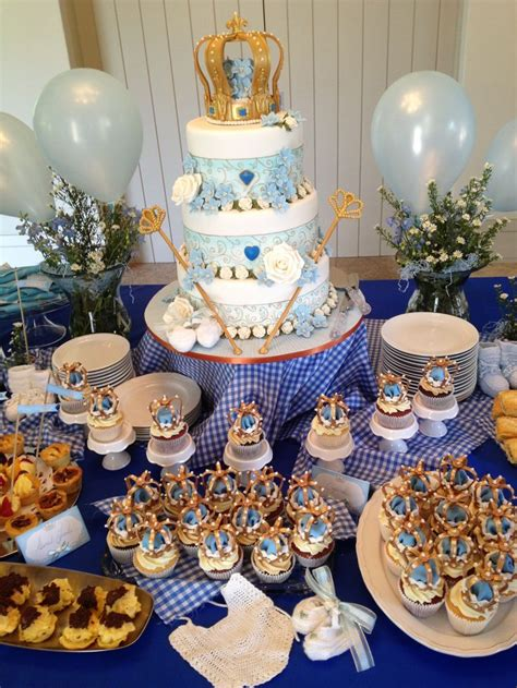 prince baby shower images  pinterest