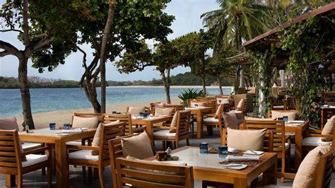cuisine bali ikan restaurant westin resort nusa dua bali bali