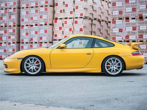 Porsche 911 Gt3 Clubsport Auktion by Used 2000 Porsche 911 Gt3 Clubsport For Sale In