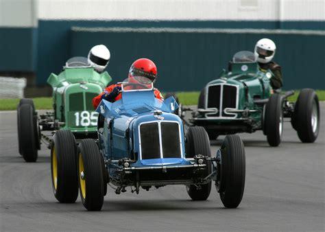 pre war grand prix grid confirmed   donington