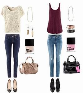 Tenue A La Mode : tenues 1 ~ Melissatoandfro.com Idées de Décoration