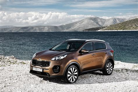 Kia Sportage 4k Wallpapers by Kia Sportage 4k Ultra Hd Wallpaper Background Image
