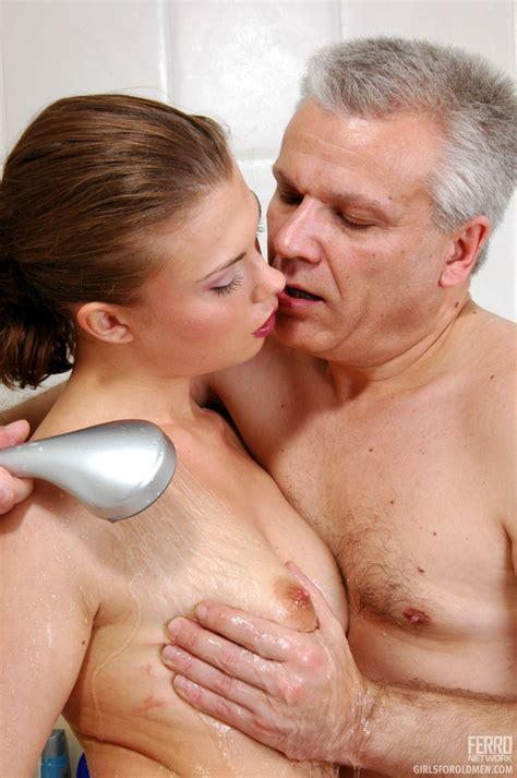 Older Man Young Women Sex Yummy Naked Cuti Xxx Dessert