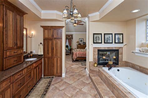 Bathroom Fixtures Sacramento by Cotham Master Bathroom Rustic Bathroom Sacramento