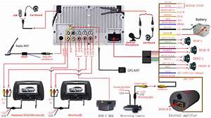 2005 Focus Zxw Factory Radio Usb Aux In - Page 2