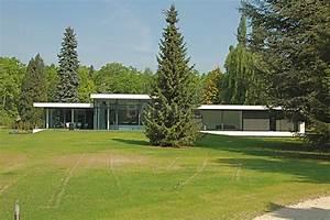 maison d architecte plain pied maison de plainpied croix With plan maison de campagne 9 une maison design darchitecte plain pied en angleterre