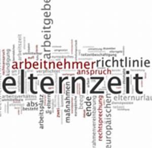 Elternzeit Beantragen Frist Berechnen : elternzeit elternzeit frist und formgerecht beantragen ~ Themetempest.com Abrechnung