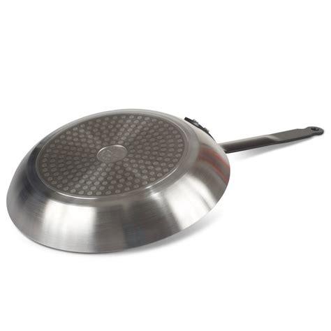 stick aluminum induction frying pan  diameter