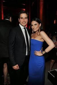 Daniel Arenas e Maite Perroni em Festa de 50 Más Bellos ...