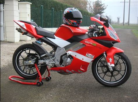 derbi gpr racing pot sous selle mecacustom