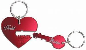 Key To My Heart : key to my heart keychains are romantic gifts for him and her ~ Buech-reservation.com Haus und Dekorationen