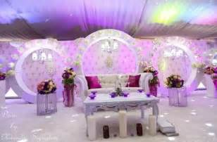 How To Decorate Tent For Wedding Reception by Traditional Wedding Decoration In Nigeria Naij Com