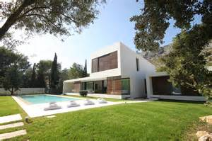 luxury mediterranean home plans modern villas property for sale in mallorca