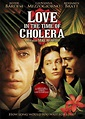 Amazon.com: Love In The Time Of Cholera: Javier Bardem ...