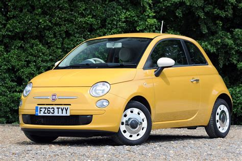 Fiat 500 Colors by Fiat 500 Colour Therapy Auto Express